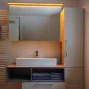 Badezimmer Fam. H.