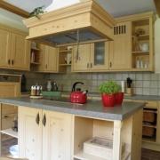 Küche Fam. D.