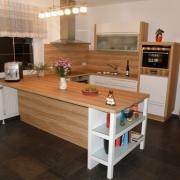Küche Fam. F.