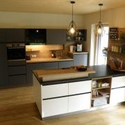 Küche Fam. S.