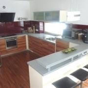 Küche u. Boden Fam. H.