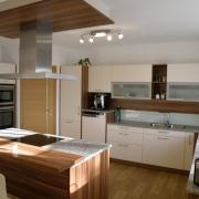 Küche u. Esszimmer Fam. L.