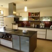 Küche u. Esszimmer Fam. R.
