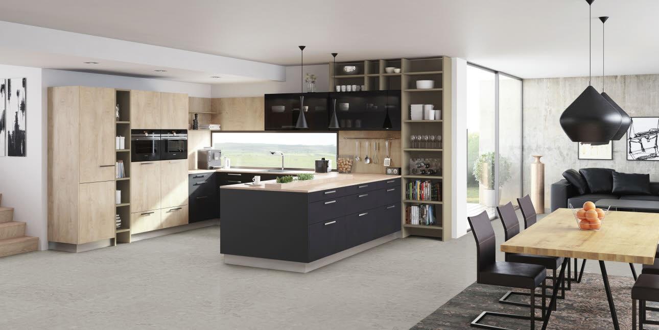 Fantastisch Küchendesign Layout Australien Fotos - Ideen Für Die ...